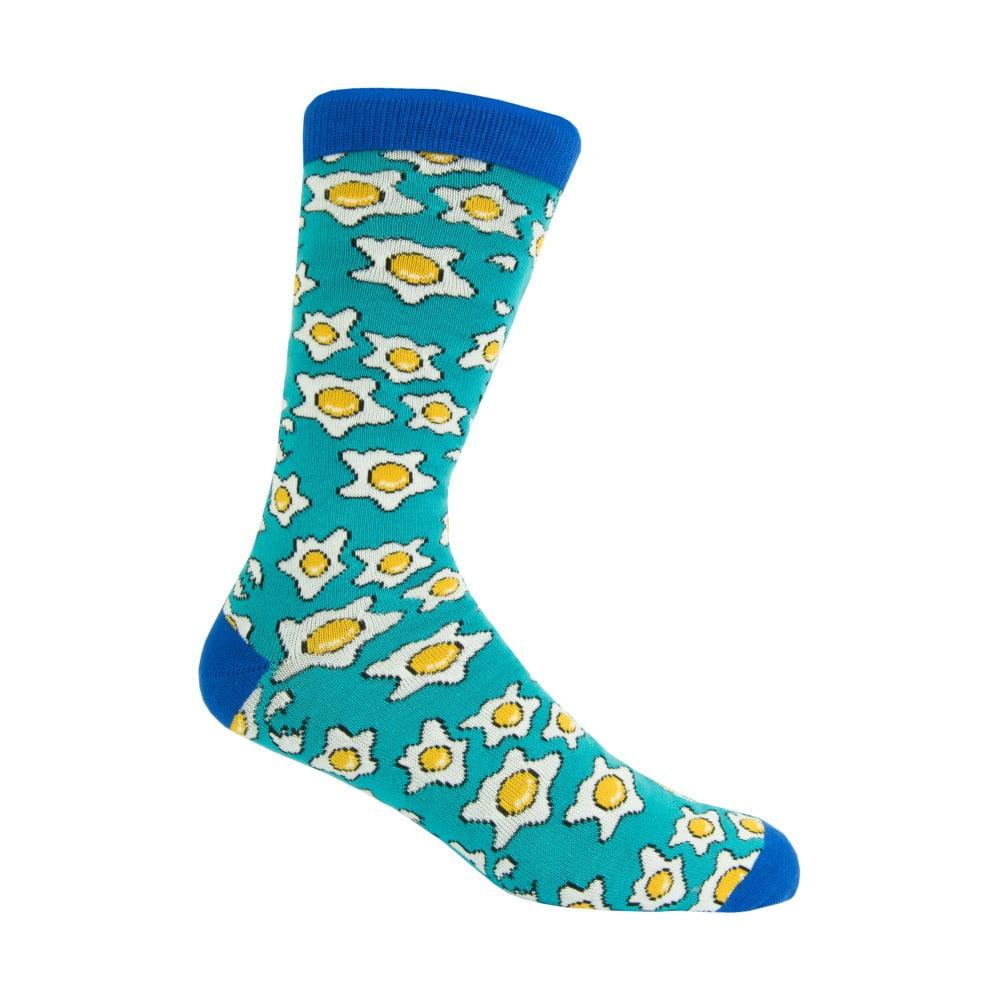 Unisex ponožky Fisura Calcetines Chico Eggs