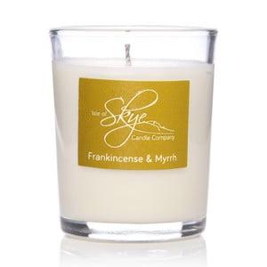 Lumânare cu aromă de tămâie Skye Candles Container, timp de ardere 12 ore