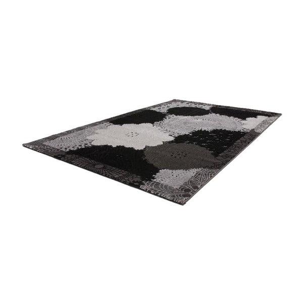Koberec Hypnosis 516 Gray, 160x230 cm