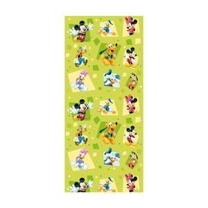 Vliesová tapeta AG Design Mickey Mouse II, 10m