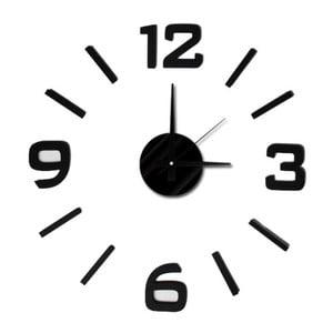 Nástěnné nalepovací hodiny Mauro Ferretti Lines