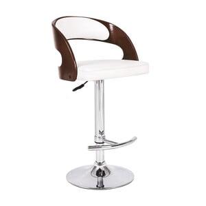 Barová židle C091, třešeň