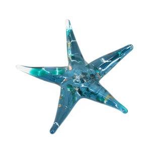 Skleněná dekorace Moycor Starfish Atlantic