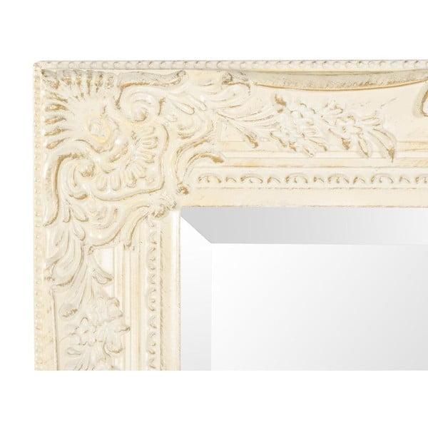 Nástěnné zrcadlo Miro Bianco, 42x132 cm