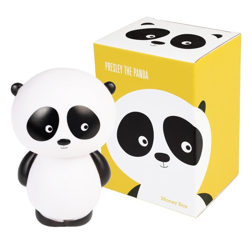Dětská kasička Rex London Presley the Panda