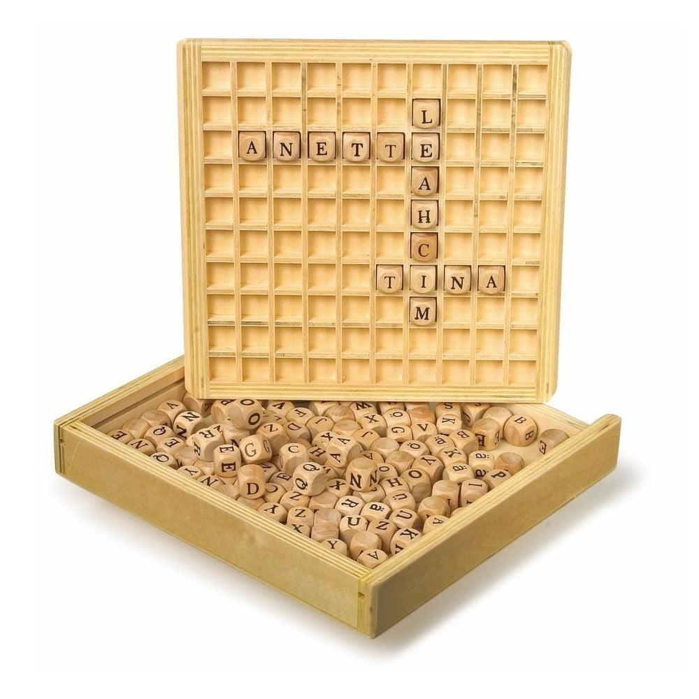 Slovní desková hra Legler Boggle Legler