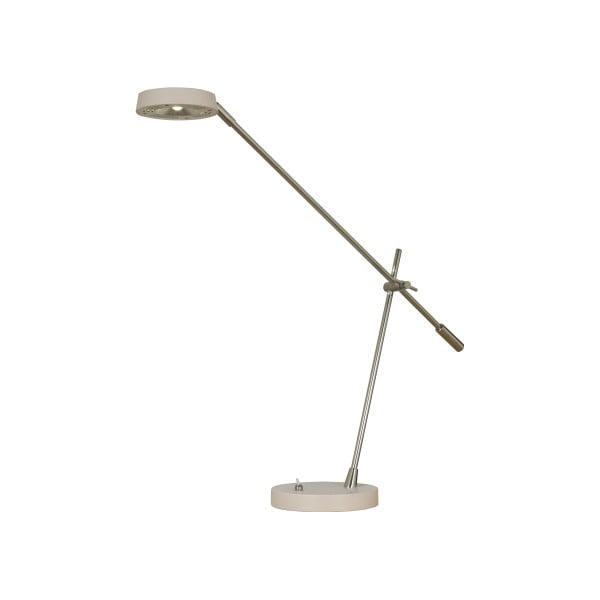 Stolní lampa Aneta Master White