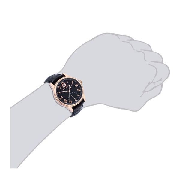 Pánské hodinky Stahlbergh Karlskona II Black