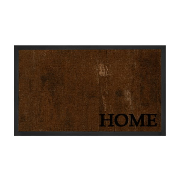 Covor Hanse Home Printy, 45 x 75 cm, maro