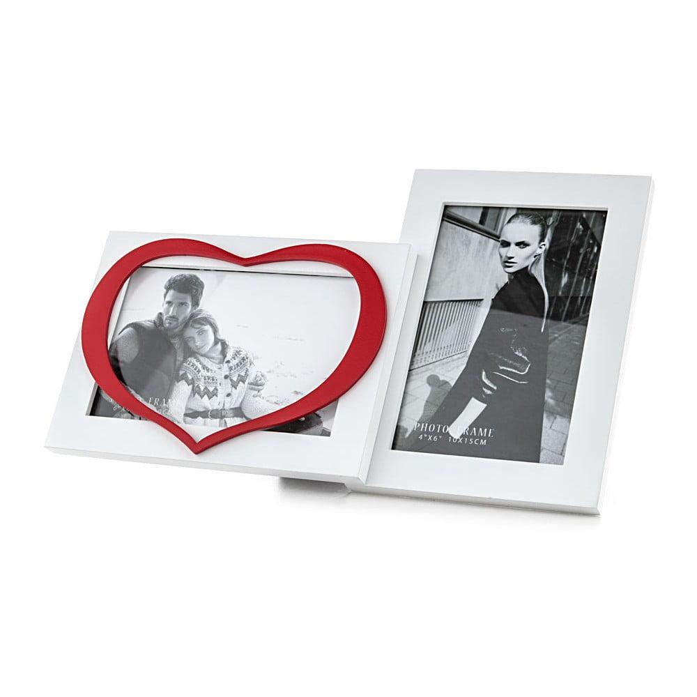 Stolní fotorámeček Tomasucci Heart