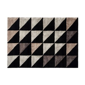 Koberec Diagonale, 160x230 cm