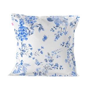 Povlak na polštář z čisté bavlny Happy Friday Bliss,60x60cm
