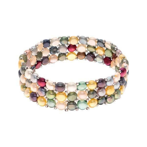 Náramek s říčními perlami Vangelis
