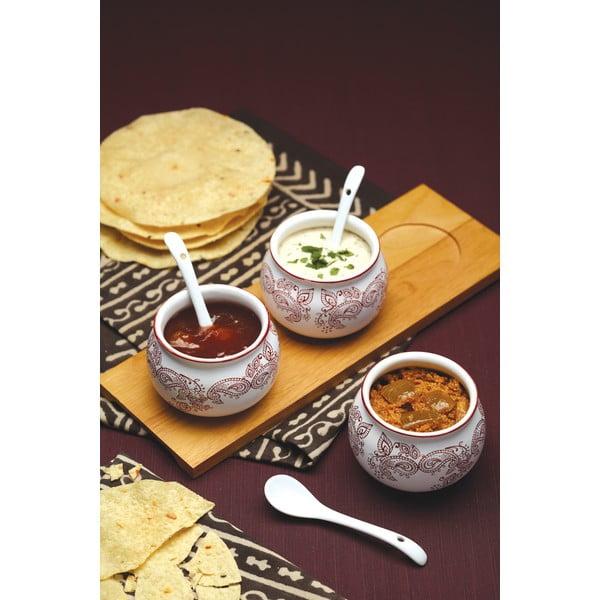 Set na chutney Kitchen Craft Indian