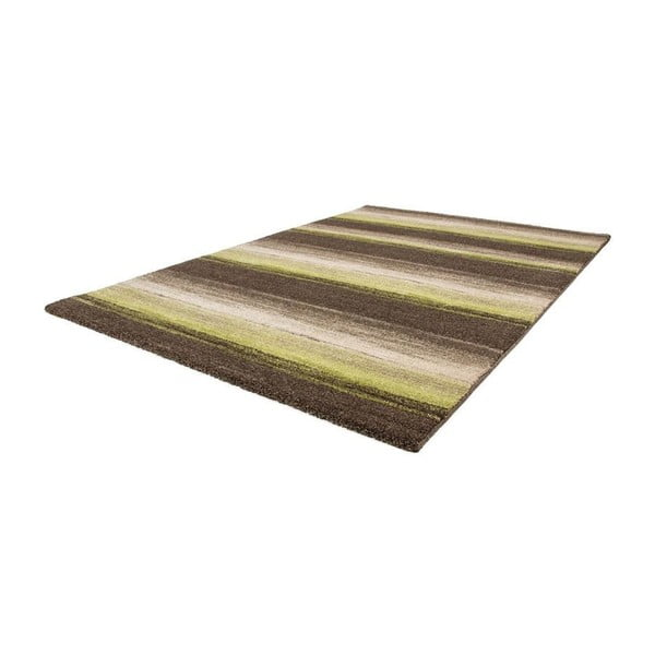 Koberec Cuba 511 green, 160x230 cm