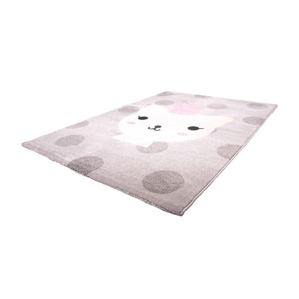 Dětský koberec Nattiot Lola Polka, 120x170cm