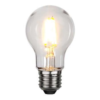 Bec cu LED pentru exterior Best Season Filament E27 A55 Gasso imagine