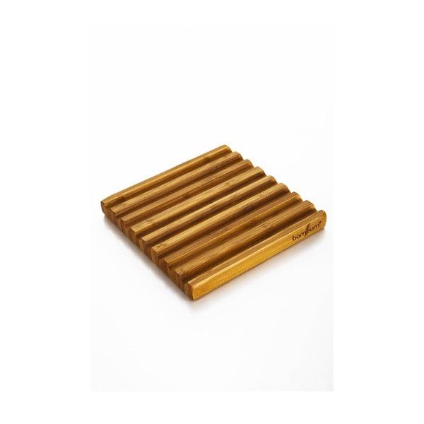 Suport din bambus pentru ceainic Bambum Pita