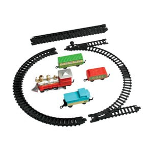 Domácí železniční dráha Rex London