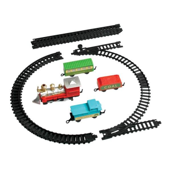 Domáca železničná dráha Rex London