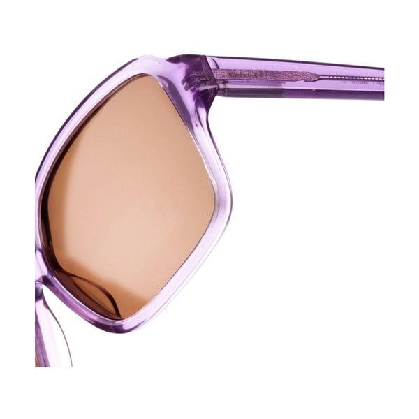 Dámské sluneční brýle GANT Colvin Lilac