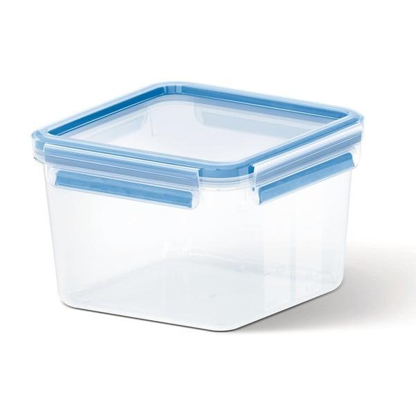 Box na uskladnění jídla Clip&Close Square, 1.75 l