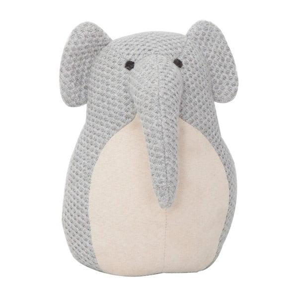 Zarážka dveří ve tvaru slona Mauro Ferretti Surus