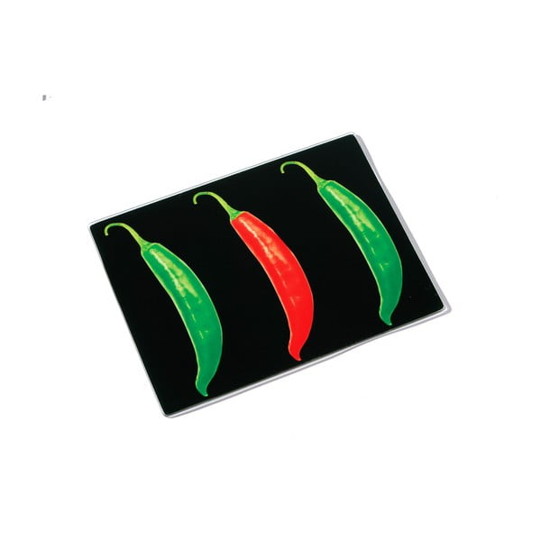 Tocător Premier Housewares Chillies