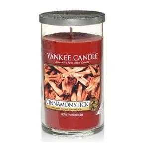 Vonná svíčka Yankee Candle, Skořicová tyčinka, střední