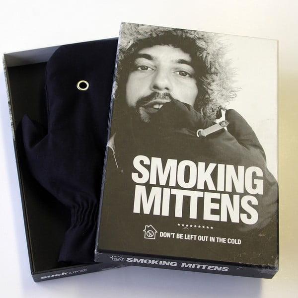 Rukavice pro kuřáky Suck UK Smoking Mittens