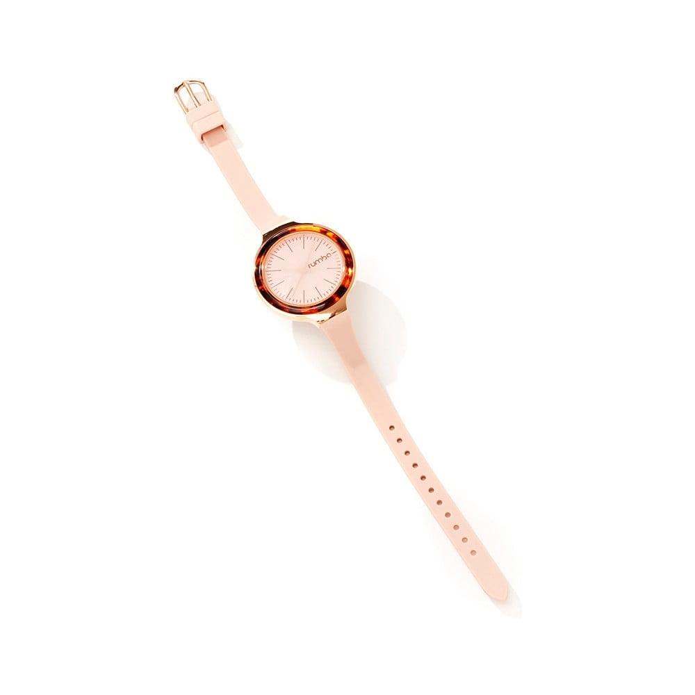 Dámské hodinky Orchard Tortoise Rose Smoke ... 02add6c5b72