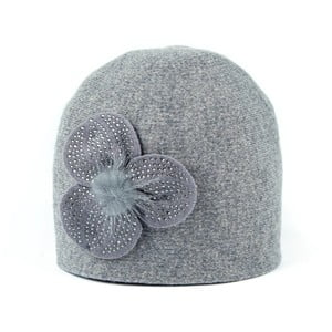 Čepice Elegant Grey