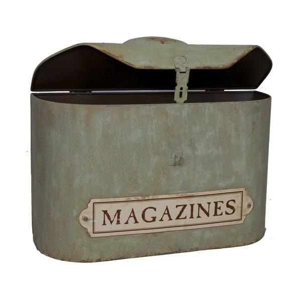 Úložný bo× Antic Line Magazines