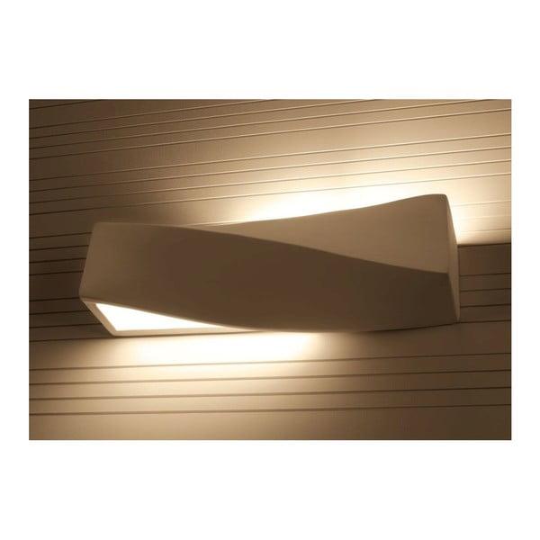 Nástěnné keramické svítidlo Nice Lamps Taurus