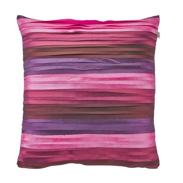 Polštář Gurli Purple, 45x45 cm