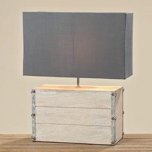 Stolní lampa Ben, 46 cm