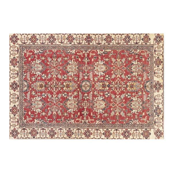 Koberec z vinylu Oriental Roja, 99x120 cm