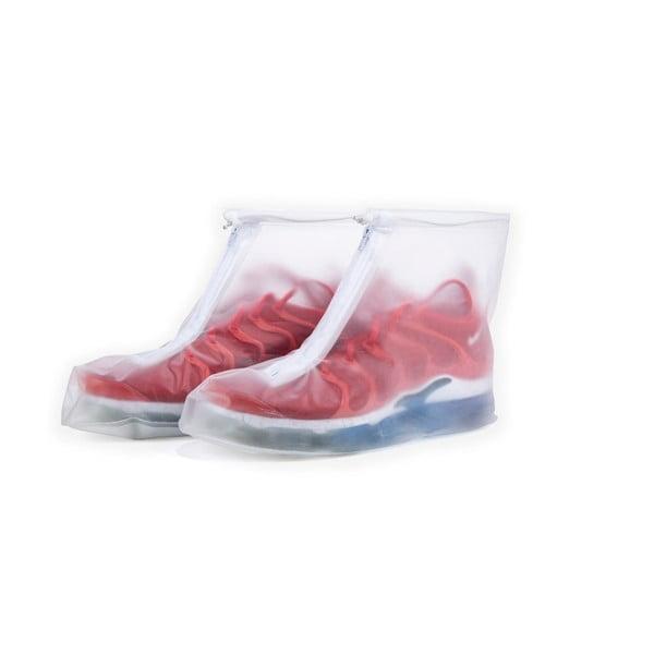 Rain átlátszó cipőtartó zsák, hosszúság 24,9 cm - Kikkerland