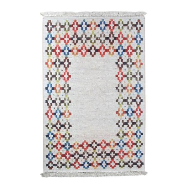 Eko Rugs Sixteen szőnyeg, 140 x 200 cm