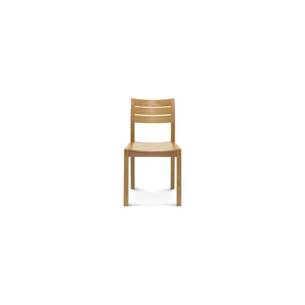 Dřevěná židle Fameg Kaja