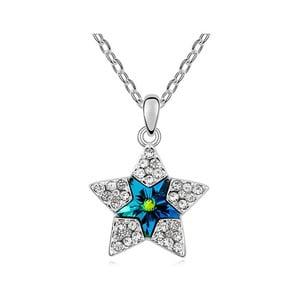 Náhrdelník s krystaly Swarovski Elements Crystals Marion