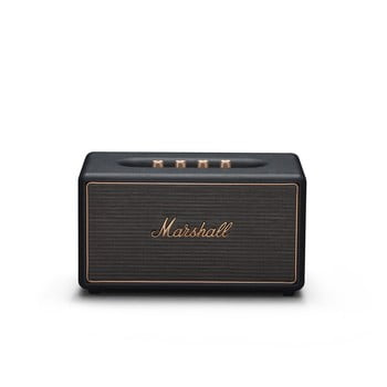 Boxă audio cu Bluetooth Marshall Stanmore Multi-room, negru imagine