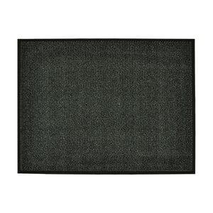 Tmavě šedá rohožka Hanse Home Faro, 90 x 150 cm