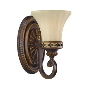 Nástěnné svítidlo Elstead Lighting Drawing Room Uno