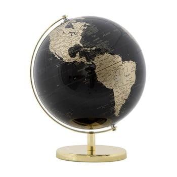 Decorațiune în formă de glob Mauro Ferretti Globe, ø 25 cm imagine