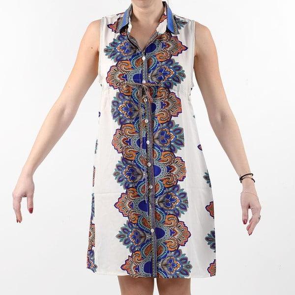 Plážové šaty BLE Inart, vel. L