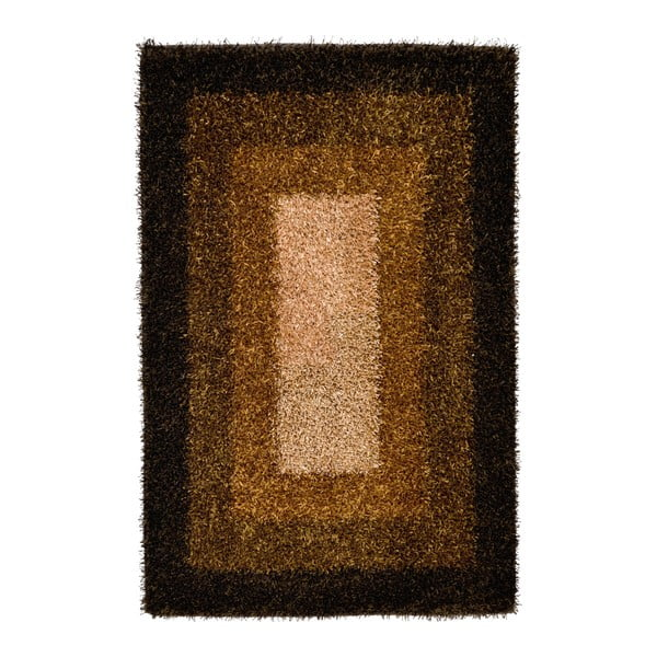 Koberec Mali Dori Brown, 140x200 cm