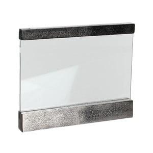 Rám na fotografii Roma Aluminium, 28x23 cm