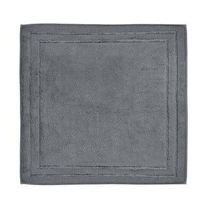 Tmavě šedá koupelnová předložka Aquanova Riga, 60 x 60 cm