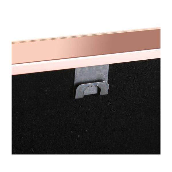 Ramă foto Versa Copper, 20 x 25 cm